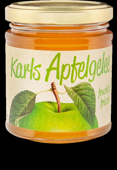 Apfelgelee-extra, 225g