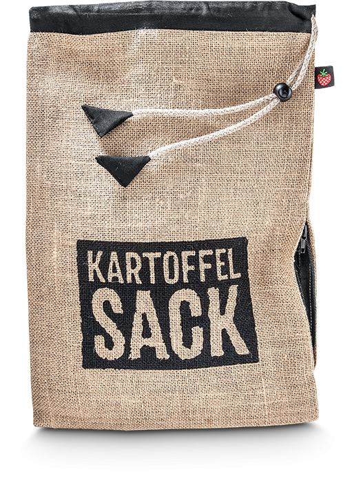 Karls Kartoffelsack