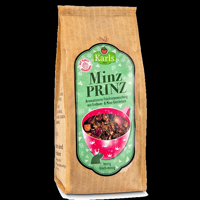 Minzprinz-Tee  -150g