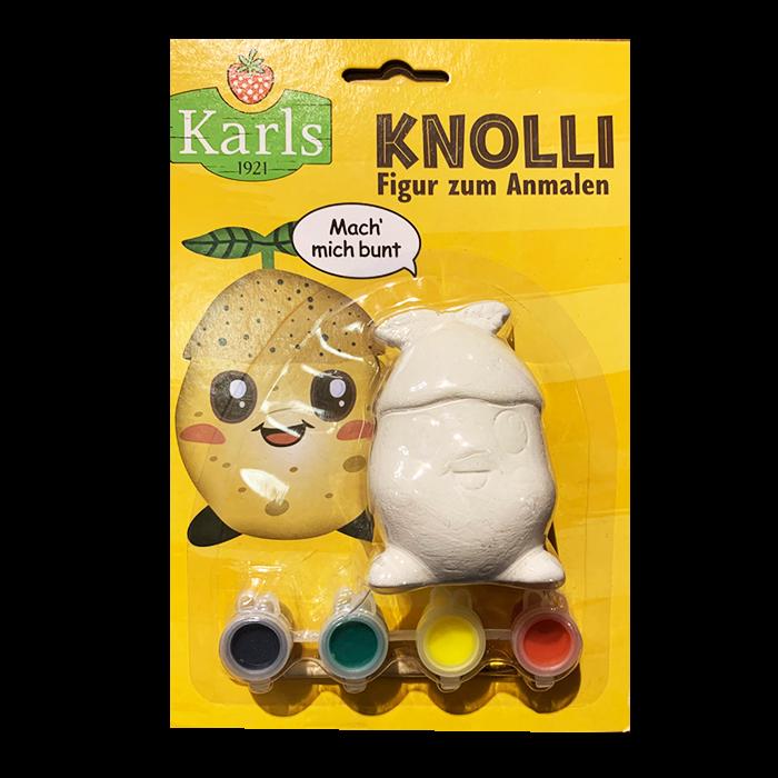 """Anmal """"Knolli"""" mini"""