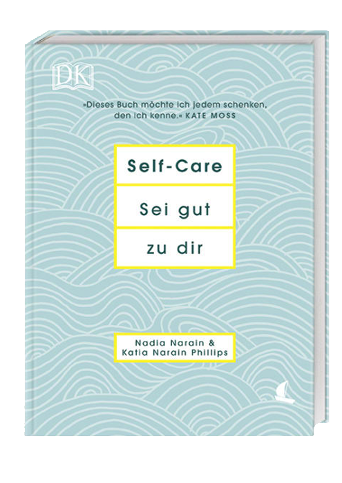 """Self-Care"" -Sei gut zu dir"