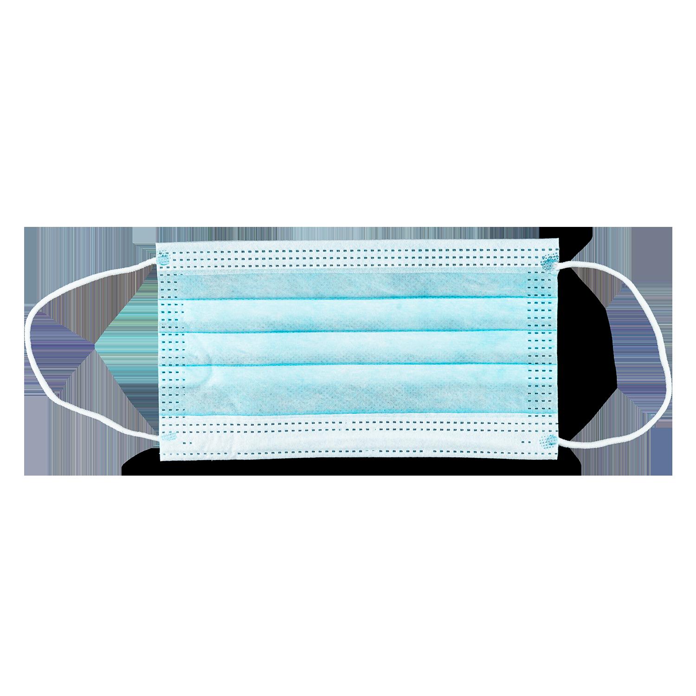 Einweg-Mund-und Nasenmaske 10-er Pack