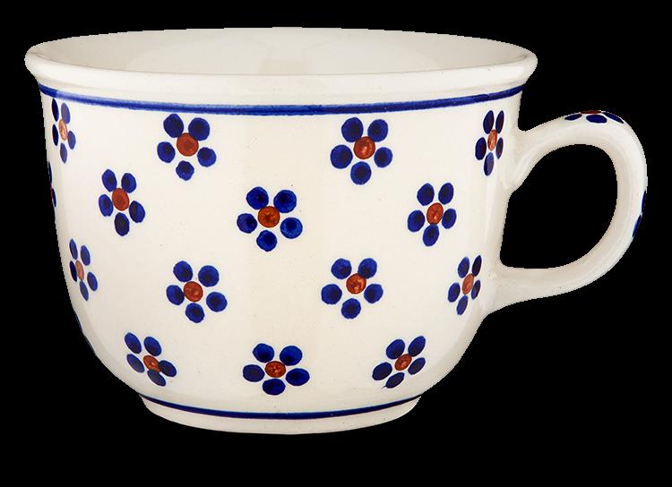 """Kaffeetasse """"Margerite"""""""