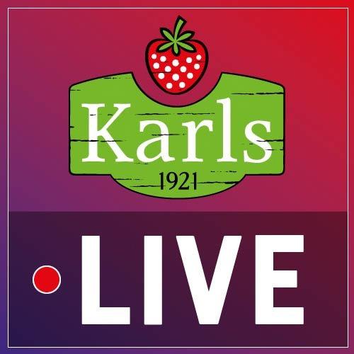 Karls Live