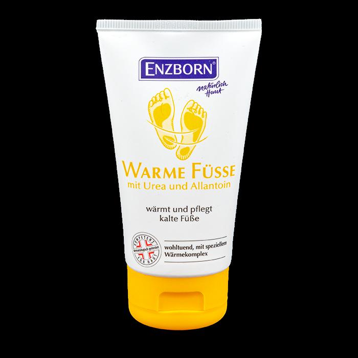 """Enzborn """"Warme Füsse"""""""