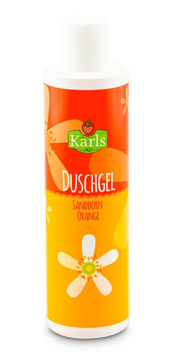 Shampoo & Duschgel
