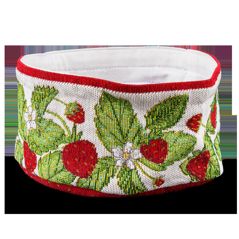 "Allround-Korb ""Strawberries"""