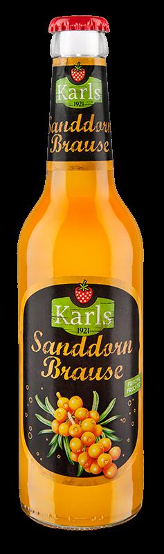 Sanddorn-Brause
