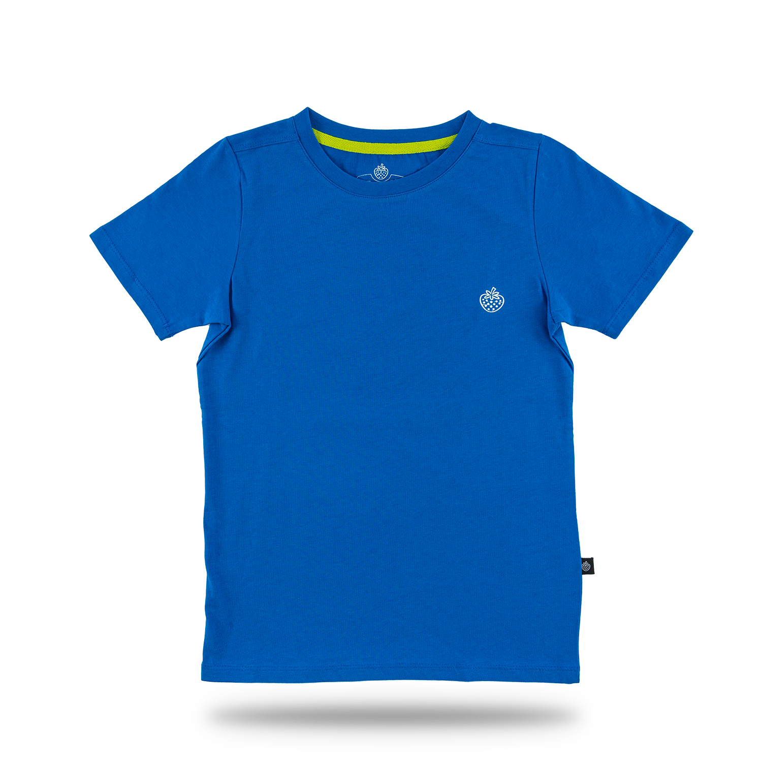 "Kids T-Shirt ""Karls"" royal blau   Gr. 152/158"