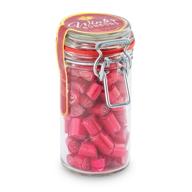 Winter-Bonbons 170g