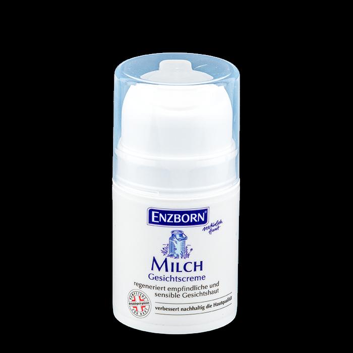 """Enzborn """"Milch-Gesichtscreme"""""""