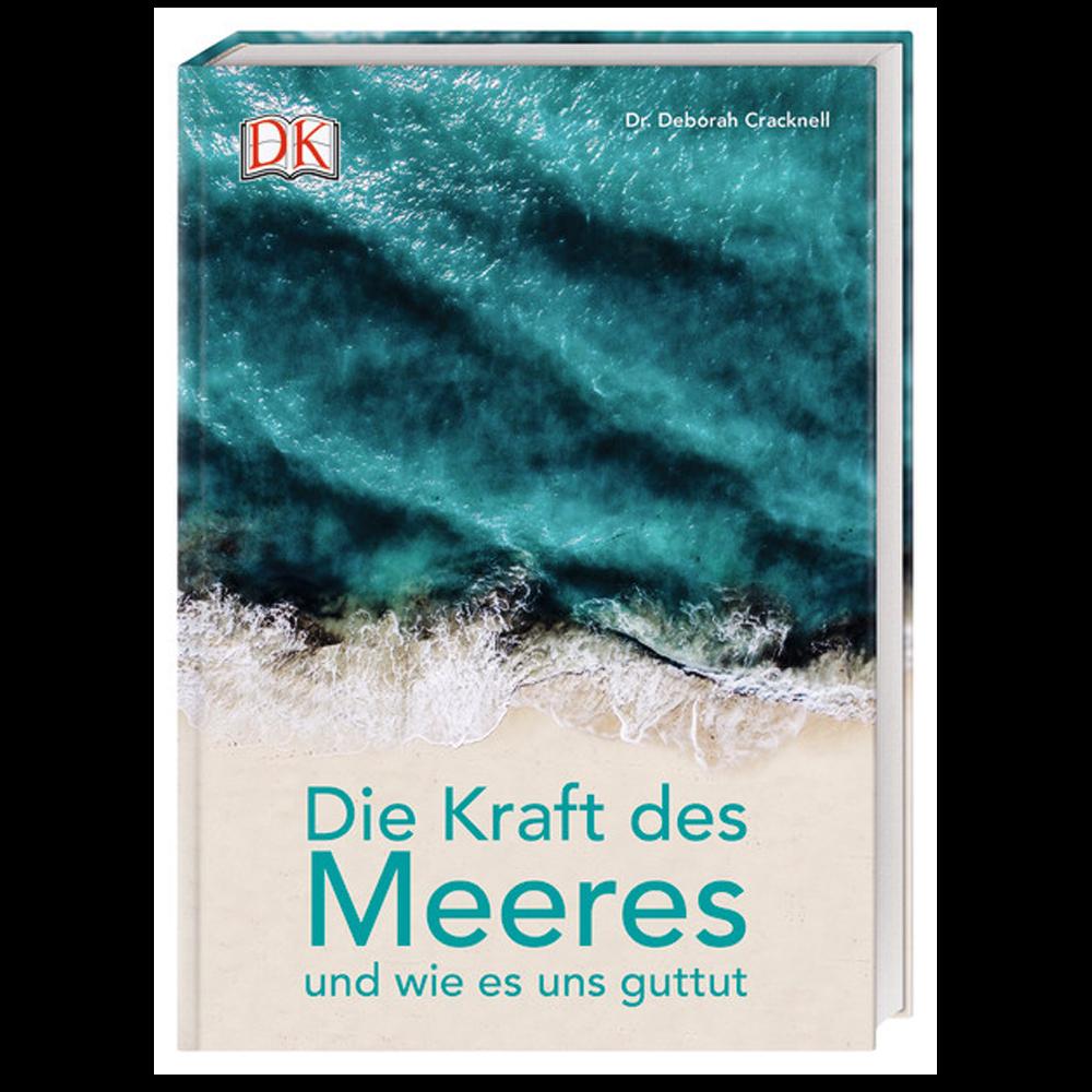 Die Kraft des Meeres und wie es uns guttut - Buch