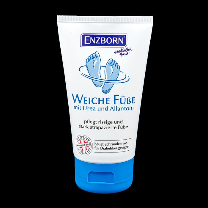 """Enzborn """"Weiche Füsse"""""""