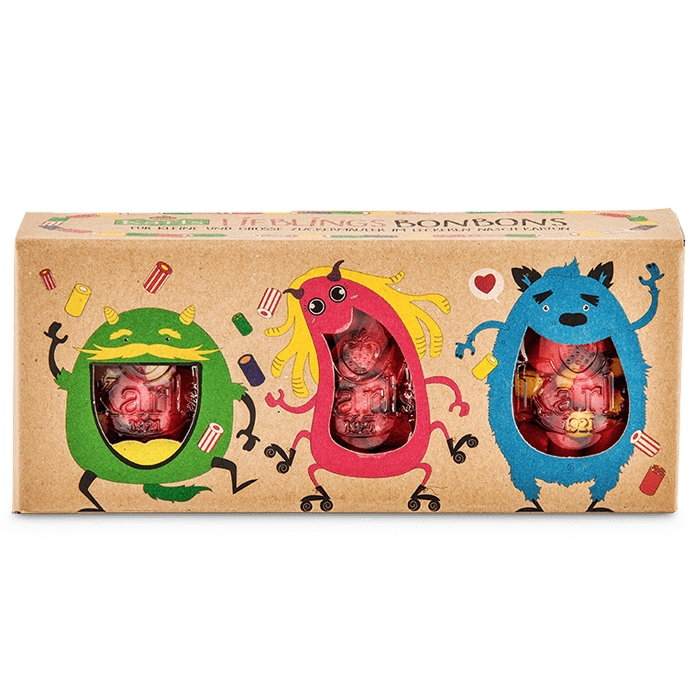 "Familienpackung ""Erdbeermix"""