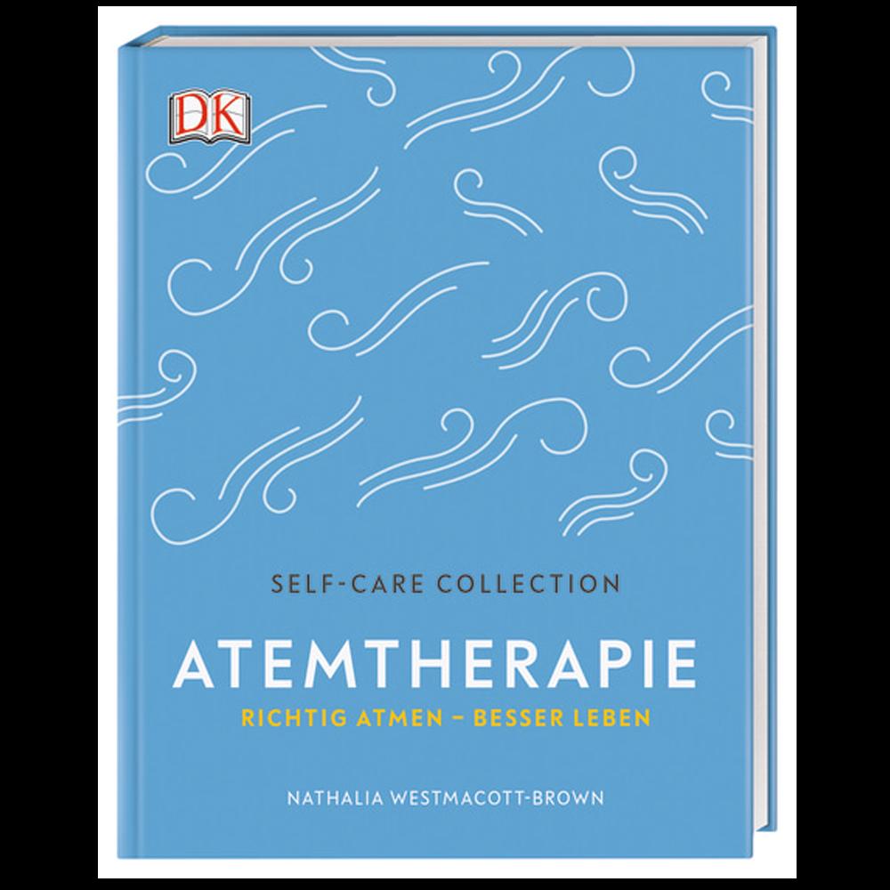 Atemtherapie Richtig atmen – besser leben - Buch